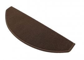 Elite donker Bruine Trapmatten