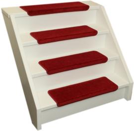 Elite Soft Rote Gerade Stufenmatten