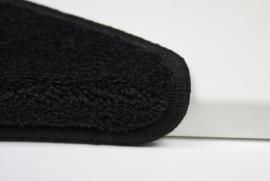 Corona Schwarze Stufenmatten