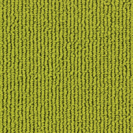 Elite rechte trapmatten Lime groen