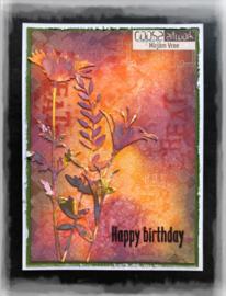 Create a Happy Birthday