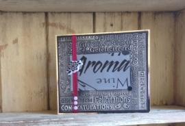 Aroma (taste wine)