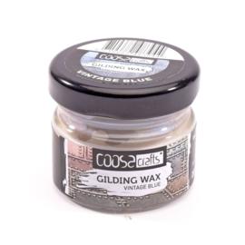 COOSA Crafts Gilding Wax - 20ml - Vintage Blue - 12/Pkg