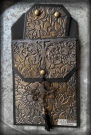 Pocket met notitieblaadjes