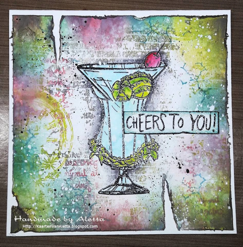 Sexy Drink - Cheers to you!