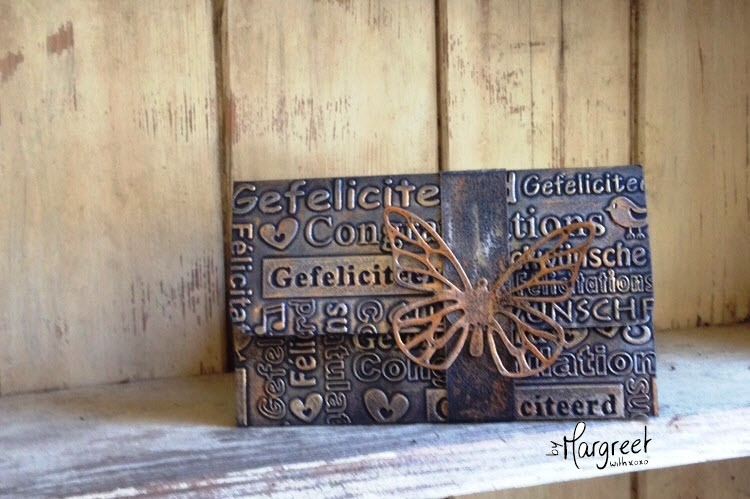 stoere giftcardholder