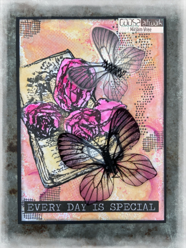 Sending Flowers - II