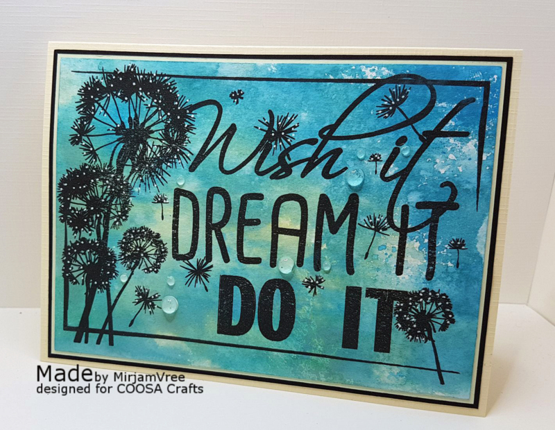 Wish it, dream it, do it II