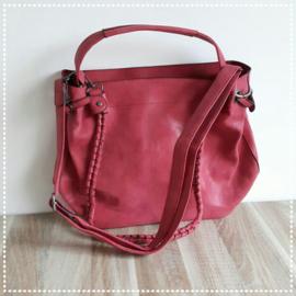 Tas bag in bag - Rood