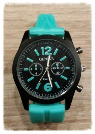 Horloge - Blauw