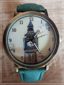 Horloge - Big Ben