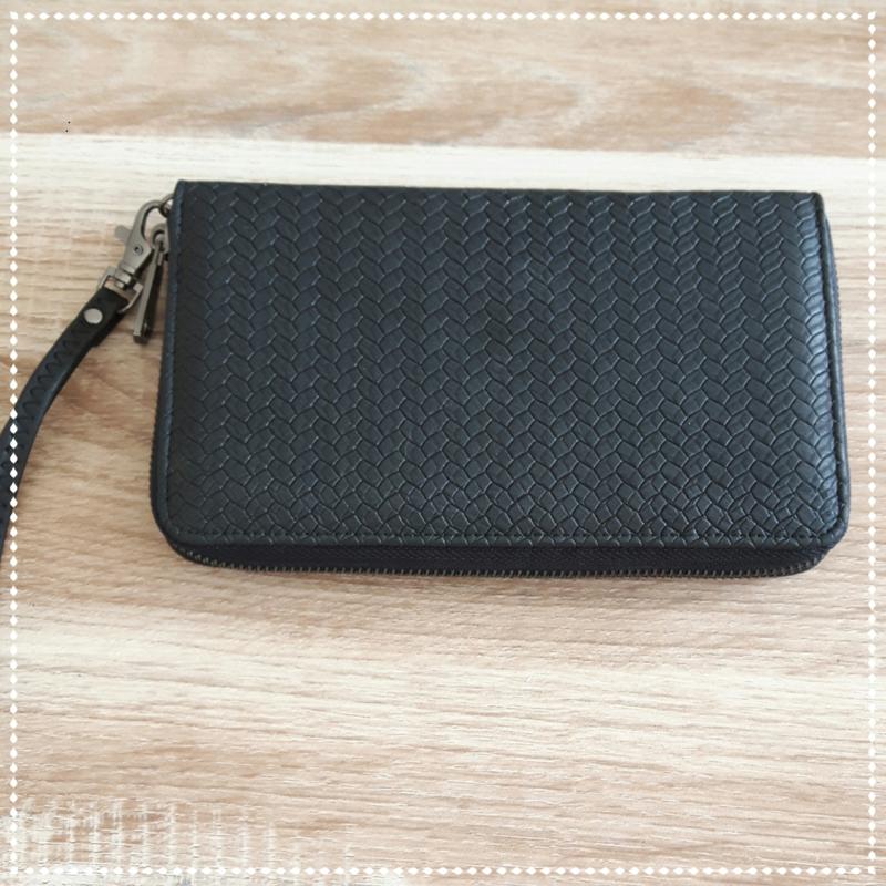 Portemonnee - Zwart