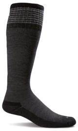 Compressie kous Sockwell  - Elevation Black