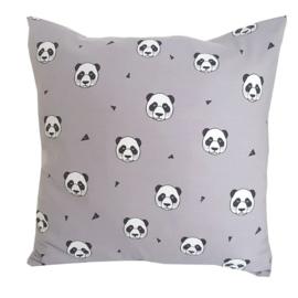 KussenHOES pandabeertjes