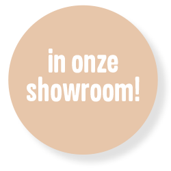 in onze showroom