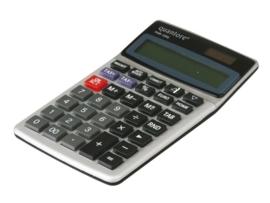 Rekenmachine Quantore PHR120Q