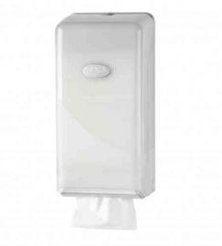 Toiletpapier bulkpack dispenser - t.b.v. bulkpack toiletpapier