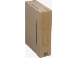Archiefdoos Kangaro karton 650grs A4 32x23x8cm