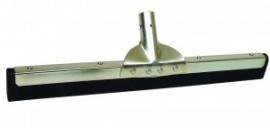 Vloertrekker 45 cm, standaard, met waterkeerrand
