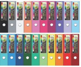 EXACOMPTA PP-Ordner Premium, DIN A4, 80 mm,