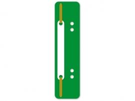 Snelhechterstrip Kangaro 38x148mm 100 stuks groen