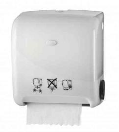 Handdoekautomaat - autocut EURO MATIC