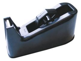 Plakbandhouder Kangaro B2 66M zwart