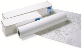 Clairefontaine Inkjet-Plotterrol 80 g , (B)420 mm x (L)50 m kern 50 mm  6 rol