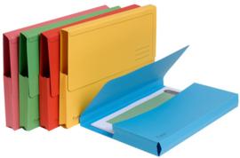 EXACOMPTA-documententas FOREVER, DIN A4, diverse kleuren 50 st.