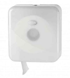 Jumbo toiletrol dispenser - MINI - max. Ø 20 cm