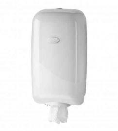 Mini dispenser - Universeel voor alle mini centre feed papierrollen