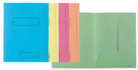 Exacompta Folder SUPER 250    210 gr. 50 st.