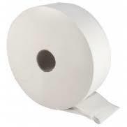 Toiletpapier Maxi jumbo cellulose 2 laags 6 x 380 m Eco