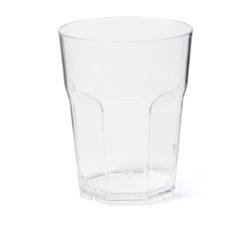 Glazen herbruikbaar