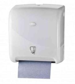Handdoekautomaat - tear & go EURO MOTION