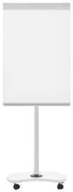 "magnetoplan flipchart ""Junior Plus mobile"", magnetische  (B) x 700 (H) 1.000 mm"