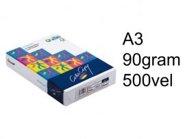 Colorcopy Laserpapier  A3 90 grams 500 vel