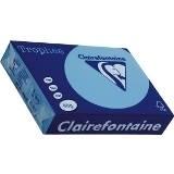 Trophee gekleurd papier A4 80 gr 500 vel Koningsblauw