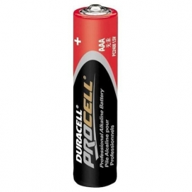 Duracell Procell AAA Blister 12