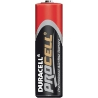 Duracell Procell AA Blister 12