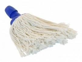 Spaanse mop 250 gram blauw