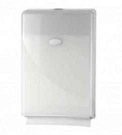 Handdoek dispenser - minifold