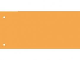 Scheidingsstrook Kangaro smal 105x240mm oranje