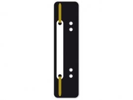 Snelhechterstrip Kangaro 38x148mm 100 stuks zwart