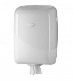 Midi dispenser - Universeel voor alle midi centre feed papierrollen