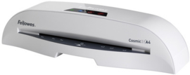 Fellowes Lamineermachine Cosmic II , DIN A4, wit
