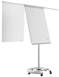 """magnetoplan Mobile flip-over """"de luxe"""", magnetische  (B) x 730 (H) 1.000 mm"""