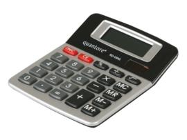 Rekenmachine Quantore RD430Q