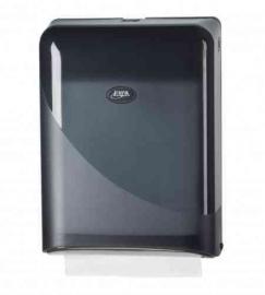 Handdoek dispenser - interfold, z-fold