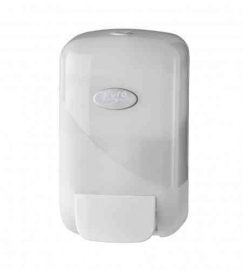 Foam dispenser t.b.v. toiletseat foam soap 400 ml
